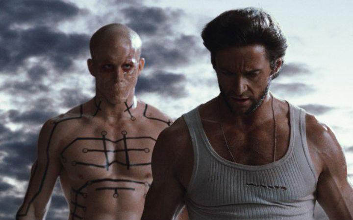 Wolverine In Deadpool 2