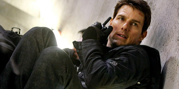Mission Impossible The Mummy