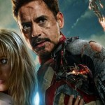 Captain America Iron Man 3