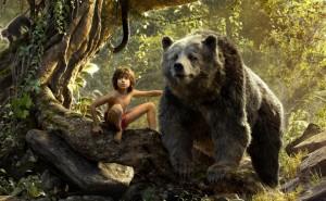 The Jungle Book Super Bowl Trailer