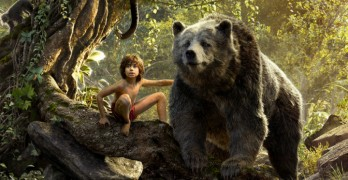 The Jungle Book Super Bowl Trailer