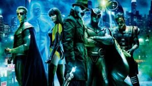 Watchmen Deadpool